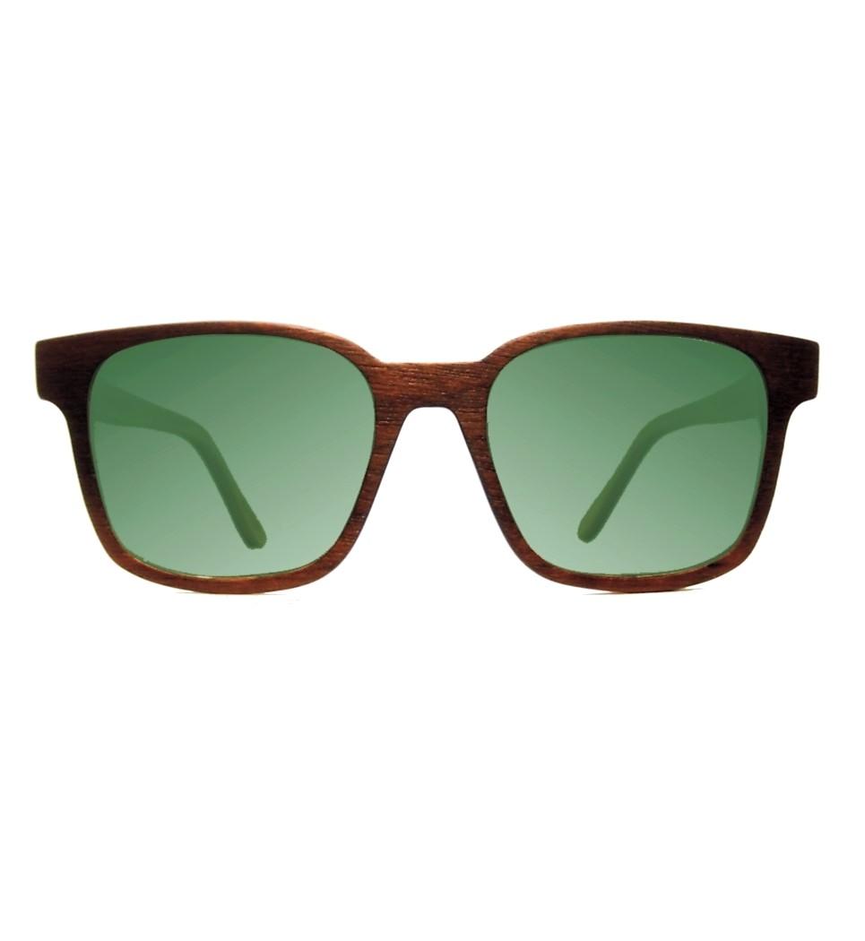 Ξύλινα Γυαλιά Clark in Etimoe